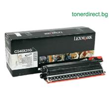 Lexmark C54x, X54x