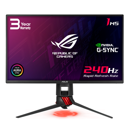 Asus ROG Strix Gaming LCD XG258Q 24.5