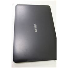 SALE OUT. ASUS X554LA 5200U/1DG5/4G/RU/7KXO/8SL/V/WC4/DS Asus Black, 15.6 inch, 16:9 aspect ratio,