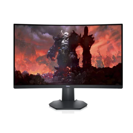 Dell LCD Curved Gaming Monitor S2722DGM 27