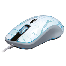 Aula Hunting Gaming Mouse  7 Different lightning colours,