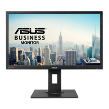 "Asus Business BE239QLBH 23 "", IPS, FHD, 1920 x 1080 pixels, 16:9, 5 ms, 250 cd/m², Black"