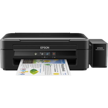 EPSON L382 Spalvotas rašalinis multifunkcinis spausdintuvas