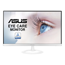 "Asus VZ249HE-W 23.8 "", IPS, FHD, 1920 x 1080 pixels, 16:9, 5 ms, 250 cd/m², White"