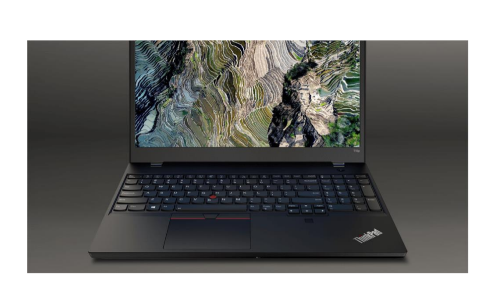 Lenovo  ThinkPad T15p (Gen 1) Black