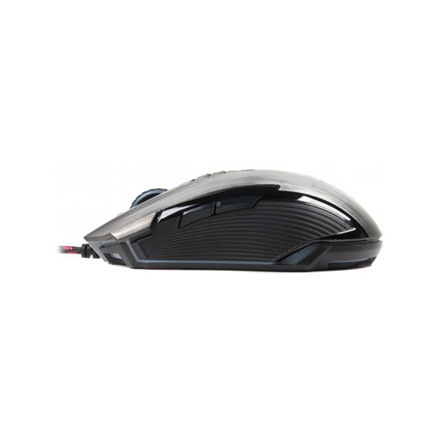 A4Tech Bloody Gaming Mouse P93 Wired USB, (Bullet Grey)