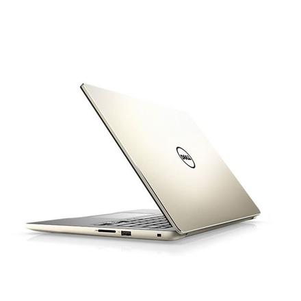 Dell Inspiron 15 7560 Gold, 15.6 , Full HD, 1920 x 1080 pixels, Gloss, Intel Core i5, i5-7200U, 8 GB, DDR4, SSD 256 GB, NVIDIA GeForce 940MX, GDDR5, 2 GB, No Optical Drive, Windows 10 Home, 802.11ac, Bluetooth version 4.2, Keyboard language English,