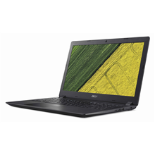 "Acer Aspire 3 A315-53G Black, 15.6 "", HD, 1366 x 768 pixels, Matt, Intel Core i3, i3-7020U, 4"