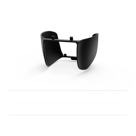 PGYTECH Lens Hood for DJI MAVIC 2 drones