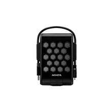 "ADATA Portable Hard Drive HD720 - COLOR BOX + HANGERBLACK 2000 GB, 2.5 "", USB 3.1, Black, Waterproof/Dustproof/Shockproof"
