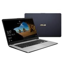 "Asus VivoBook X505ZA Dark Grey, 15.6 "", HD, 1366 x 768 pixels, Matt, AMD, Ryzen 3 R3-2200U, 8 GB, DDR4, HDD 1000 GB, 5400 RPM, AMD Radeon Vega, Endless OS, 802.11 ac, Keyboard language English, Russian, Battery warranty 12 month(s)"