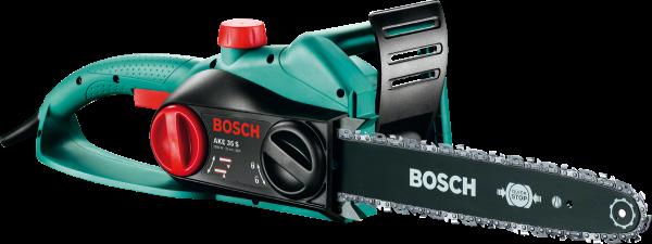 Bosch AKE 35 S 9 m/s, 1800 W, 350