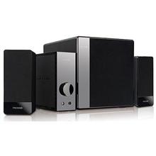 Microlab FC-360 Speakers2.1, 3.5mm, Black, 54 W