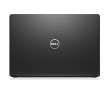 """Dell Vostro 15 3578 Black, 15.6 """", Full HD, 1920 x 1080 pixels, Matt, Intel Core i5, i5-8250U, 8 GB, DDR4, SSD 256 GB, AMD Radeon 520, GDDR5, 2 GB, Tray load DVD Drive (Reads and Writes to DVD/CD), Linux, 802.11ac, Bluetooth version 4.2, Keyboard lan"""
