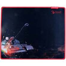 A4Tech game mouse pad B-072 (275*225*4mm)