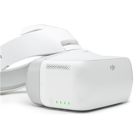 DJI Goggles, Immersive FPV glasses