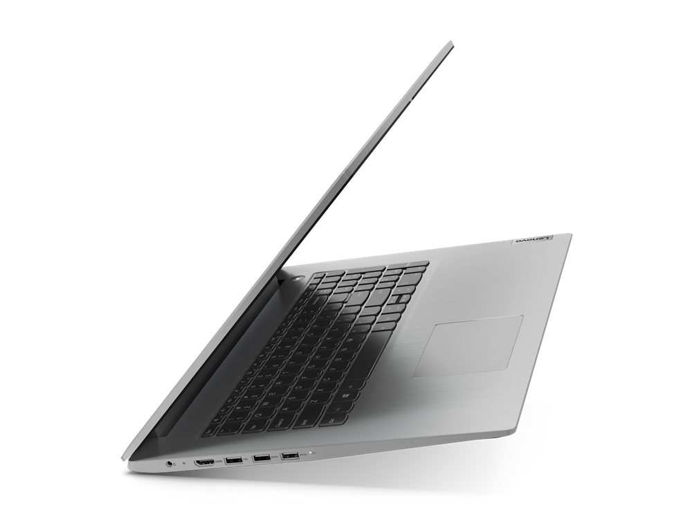 Lenovo-  IdeaPad 3 17IML05 Platinum Grey
