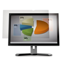 3M AG240W9B Anti-Glare Filter for LCD Monitor 24""