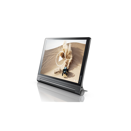 "Lenovo IdeaTab Yoga Tab 3 Plus (X703L) 10.1 "", Black, IPS, 2560 x 1600 pixels, Qualcomm,"